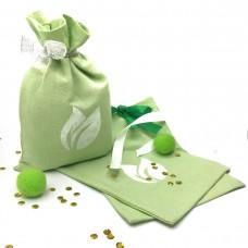 Мешок подарочный ФитКафе - S