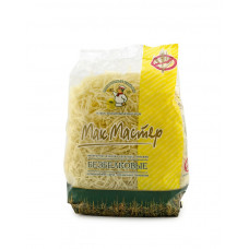 Вермишель безбелковая - макаронные изделия 350 г
