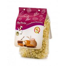 Рожки безбелковые с пищевыми волокнами - макаронные изделия 400 г